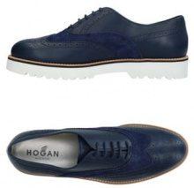 HOGAN  - CALZATURE - Stringate - su YOOX.com