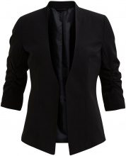 VILA 3/4 Sleeved Blazer Women Black