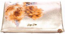 Borsa Shopping Betty Blue  Pochette  Mod. BS709047V167 Oro