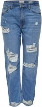 ONLY Gurli Anti-fit Jeans Women Blue