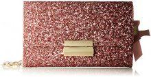 ESPRIT 038ea1o040 - Pochette da giorno Donna, Rosa (Light Pink), 3x13x22 cm (B x H T)