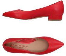PAS DE ROUGE  - CALZATURE - Ballerine - su YOOX.com