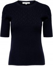 SELECTED Knitted - T-shirt Women Blue