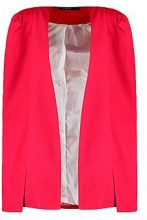 Amber Tailored Cape