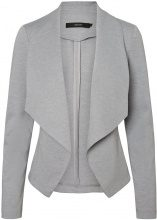 VERO MODA Feminine Blazer Women Grey