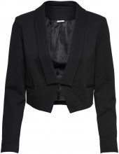 ONLY Short Blazer Women Black