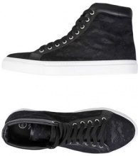 GEORGE J. LOVE  - CALZATURE - Sneakers & Tennis shoes alte - su YOOX.com