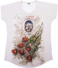 T-shirt Vesti L'arte  VESTI L'ARTE T-SHIRT UOMO DM07TSY