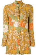 Kenzo Vintage - Camicia floreale - women - Rayon - S - MULTICOLOUR