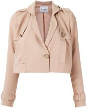Olympiah - coat - women - Polyester - 42 - NUDE & NEUTRALS
