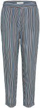 SELECTED Cropped - Trousers Women Blue