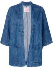 Levi's - Kimono - women - Cotton - S - BLUE