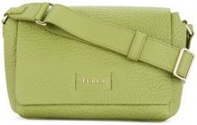 Furla - Borsa a spalla 'Capriccio' - women - Calf Leather - OS - GREEN