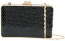 Michael Michael Kors - Borsa Clutch 'Elsie' - women - Leather - OS - BLACK