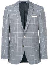Boss Hugo Boss - Giacca a quadri - men - Virgin Wool/Viscose/Acetate/Polyester - 52, 54 - BLUE