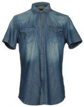 DIESEL  - JEANS - Camicie jeans - su YOOX.com