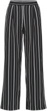 SELECTED Striped - Trousers Women Black