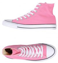 CONVERSE ALL STAR CTAS HI CANVAS CORE - CALZATURE - Sneakers & Tennis shoes alte - su YOOX.com