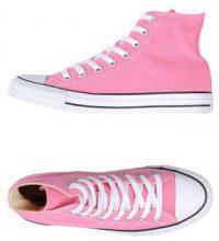 CONVERSE ALL STAR CTAS HI CANVAS CORE - CALZATURE - Sneakers & Tennis shoes alte - su YOOX.com