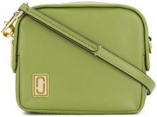 Marc Jacobs - The Mini Squeeze bag - women - Leather - OS - GREEN