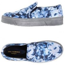 SPAZIOMODA  - CALZATURE - Sneakers & Tennis shoes basse - su YOOX.com