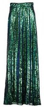 Premium Fran Floor Sweeping Sequin Maxi Skirt