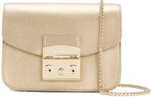 Furla - Borsa Metropolis - women - Leather/metal - OS - NUDE & NEUTRALS