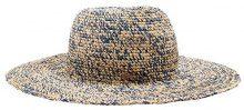 ESPRIT 046EA1P007-Straw, Cuffia Donna, Blu (Nave 400), Small