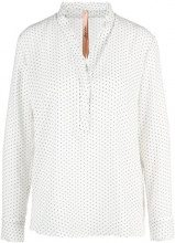 Marc Cain Additions HA 51.06 W31, Camicia Donna, Mehrfarbig (White and Black 190), 40