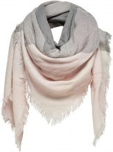 ONLY Checked Scarf Women Pastel