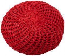 ESPRIT Accessoires 097ea1p002, Cuffia Donna, Rosso (Red 630), Taglia unica