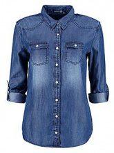 Nancy camicia di jeans supermorbida
