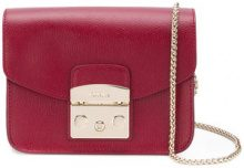 Furla - Metropolis bag - women - Leather - One Size - RED