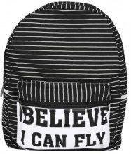 Zaino I believe I can fly
