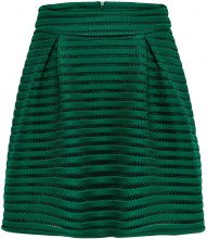 ONLY Detailed Skirt Women Green