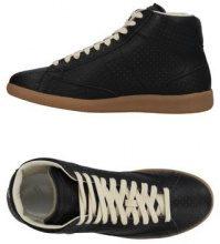 MAISON MARGIELA  - CALZATURE - Sneakers & Tennis shoes alte - su YOOX.com