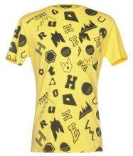DANIELE ALESSANDRINI HOMME  - TOPWEAR - T-shirts - su YOOX.com