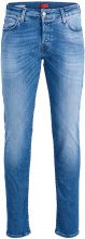 JACK & JONES Glenn Icon Bl 809 80 Slim Fit Jeans Men Blue