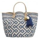 LULITA - Shopping bag - navy