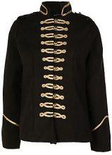 Cara Military Jacket