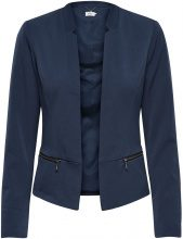 ONLY Short Blazer Women Blue
