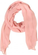 VILA Simple Scarf Women Pink