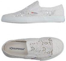 SUPERGA®  - CALZATURE - Sneakers & Tennis shoes basse - su YOOX.com
