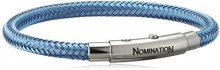 Candidatura dreambase-braccialetto in acciaio inox - 025301/017