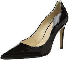 HÖGLEllie - Scarpe con Tacco donna , nero (Black (Black)), 37.5