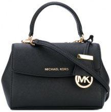 Michael Michael Kors - small Ava bag - women - Calf Leather - OS - BLACK