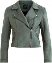 OBJECT COLLECTORS ITEM Short Jacket Women Grey