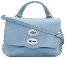 Zanellato - baby Original tote - women - Leather - OS - BLUE