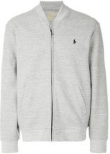 Polo Ralph Lauren - Bomber con logo - men - Cotton/Polyester - S, M, L, XL - GREY