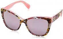 Dolce & Gabbana 4216 29395R (55 mm), Occhiali da sole Donna, Rosa (rosa), Medium